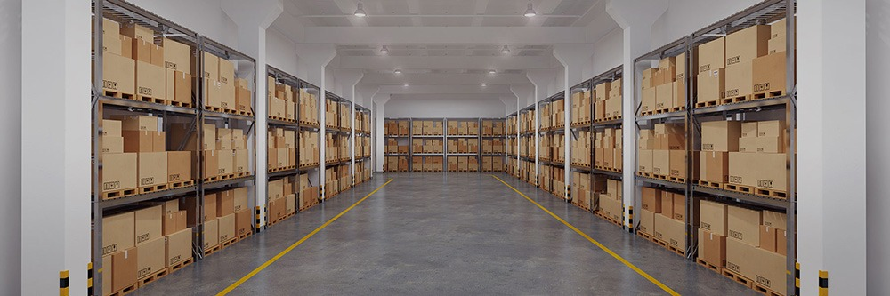 Self Storage at Brisbane Port for important document storage | Fort Lytton