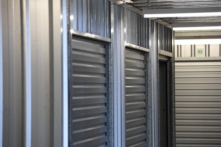 Simplify your divorce with Self Storage at Brisbane Port   Fort Lytton