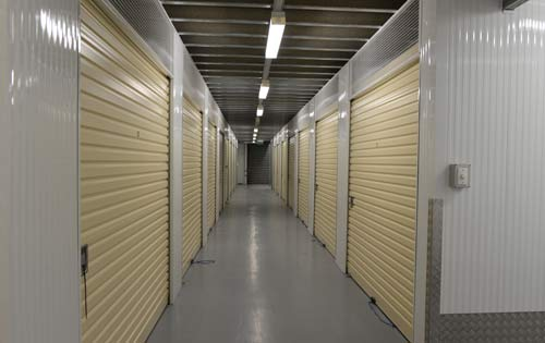 Storage Tingalpa unit