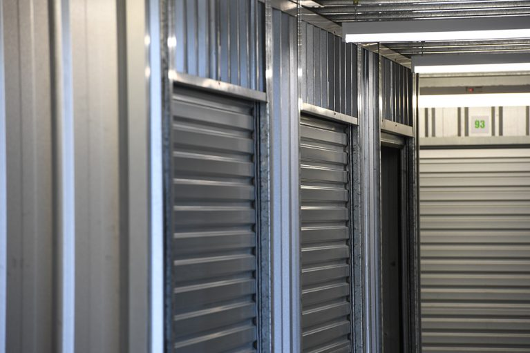 Simplify your divorce with Self Storage at Brisbane Port | Fort Lytton